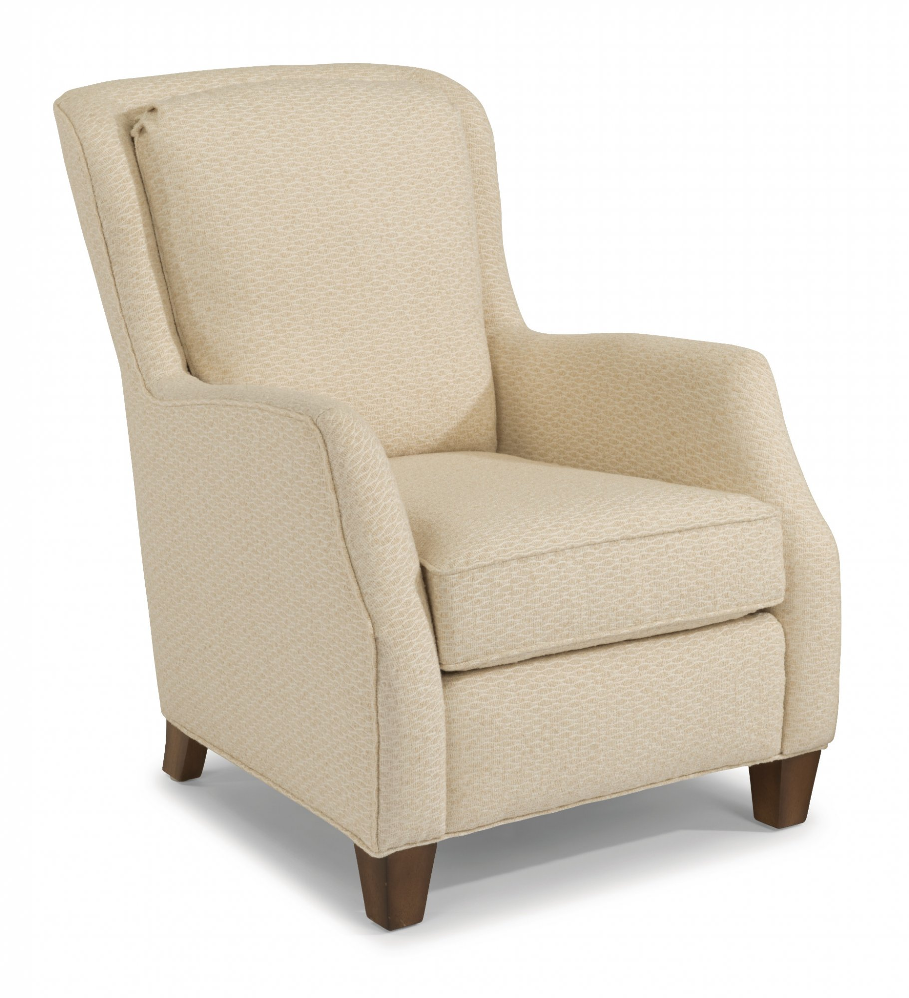 Flexsteel Allison  Fabric Chair