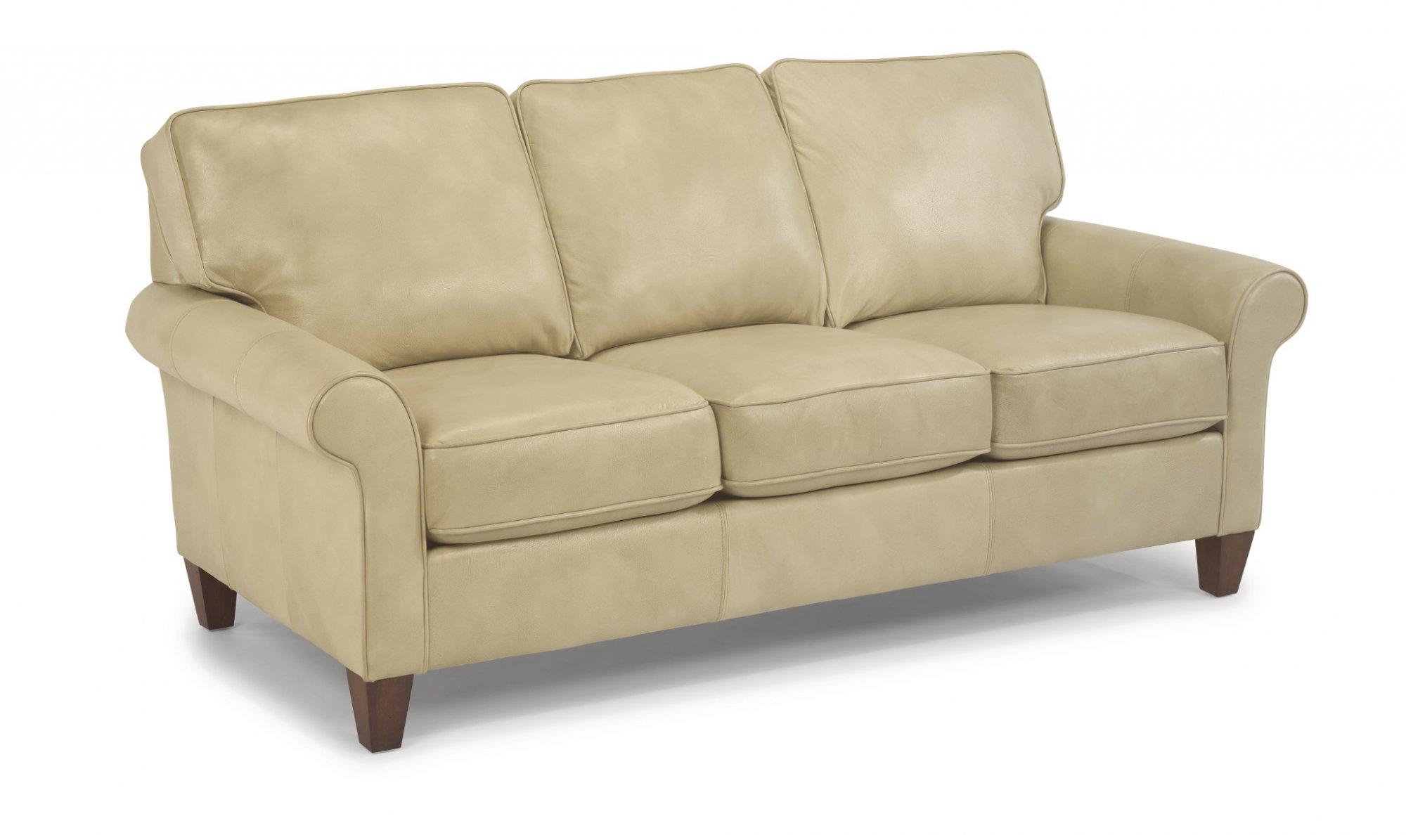 Peachy Flexsteel 3979 30 Westside Leather Sofa Highway Unemploymentrelief Wooden Chair Designs For Living Room Unemploymentrelieforg