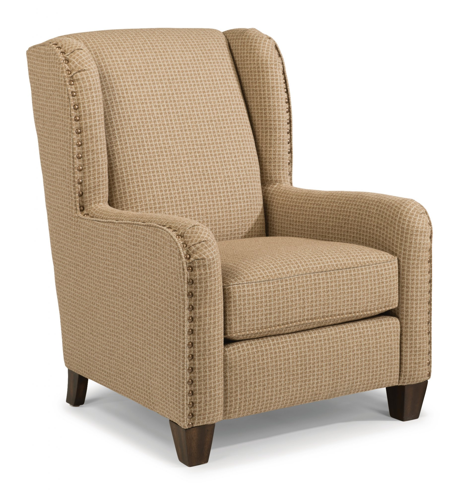 Flexsteel Perth  Fabric Chair