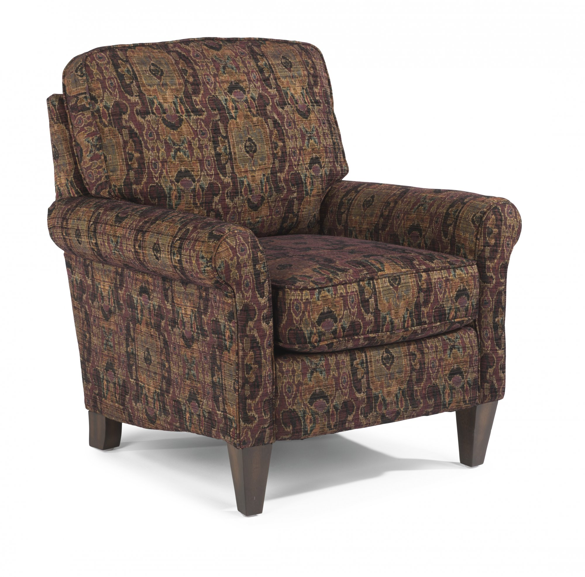 Flexsteel Harvard  Fabric Chair