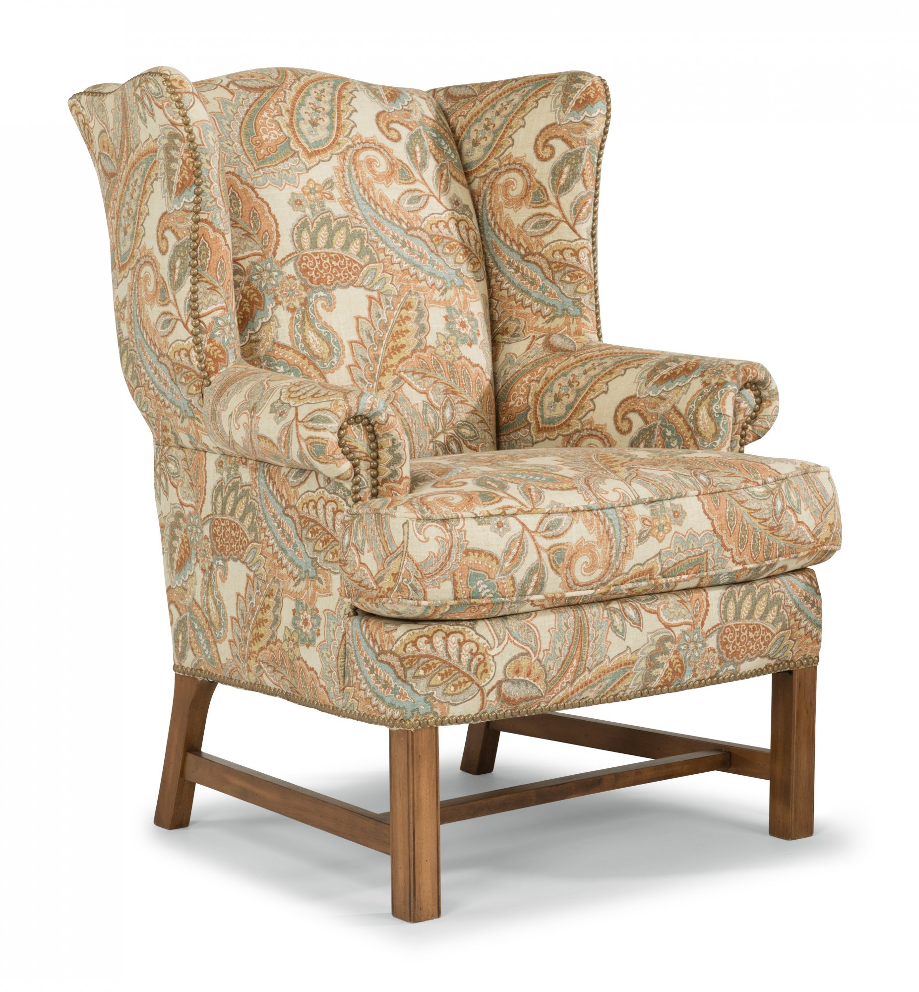 Chancellor  Fabric Chair