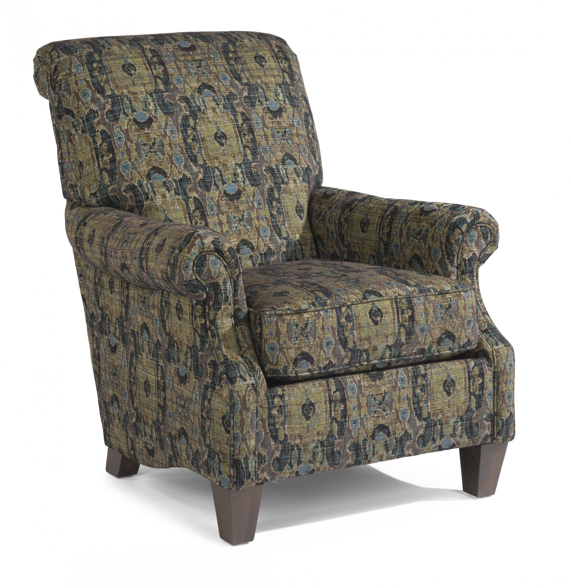 Flexsteel Stafford  Fabric Chair