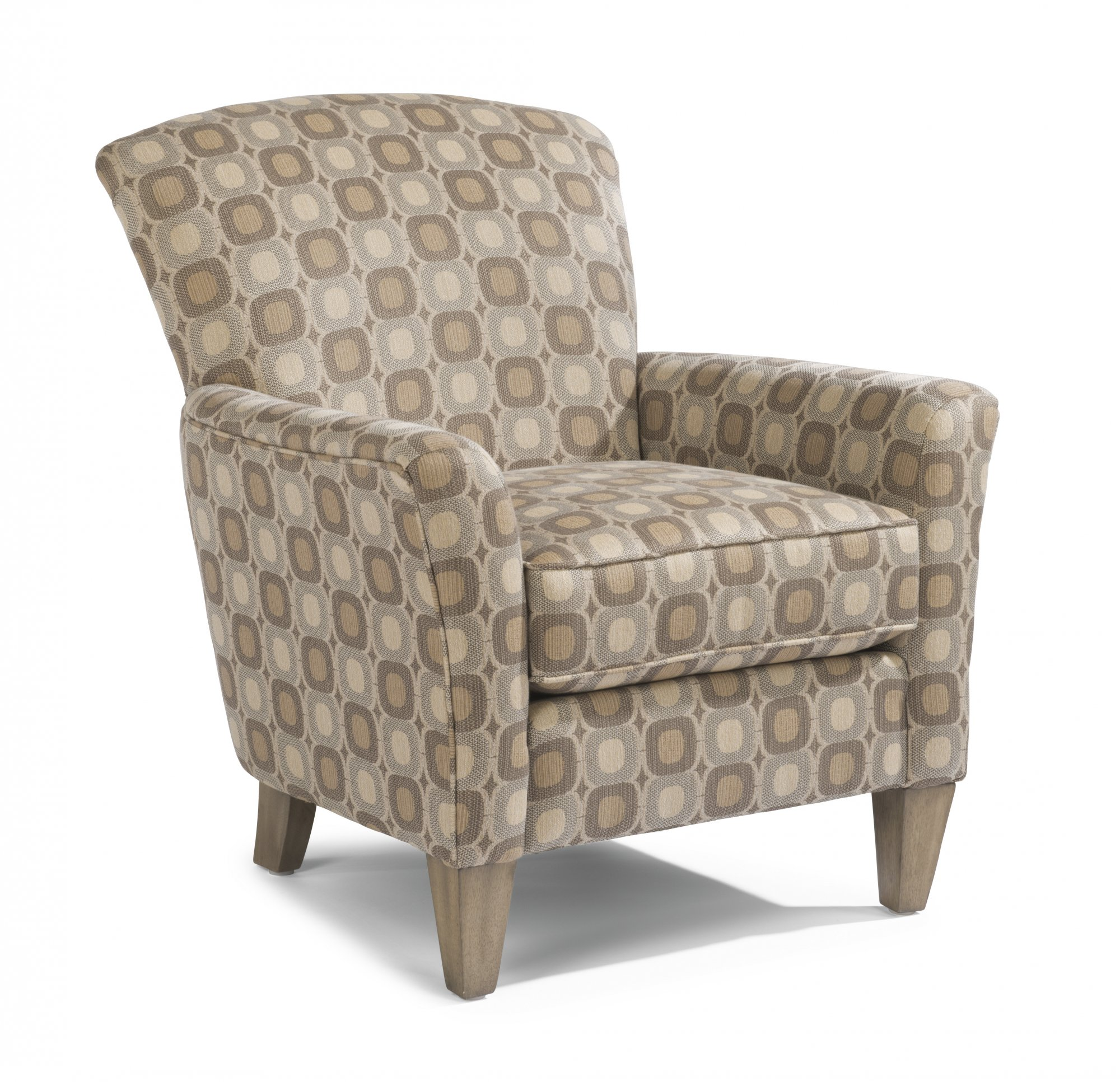 Flexsteel Dancer  Fabric Chair