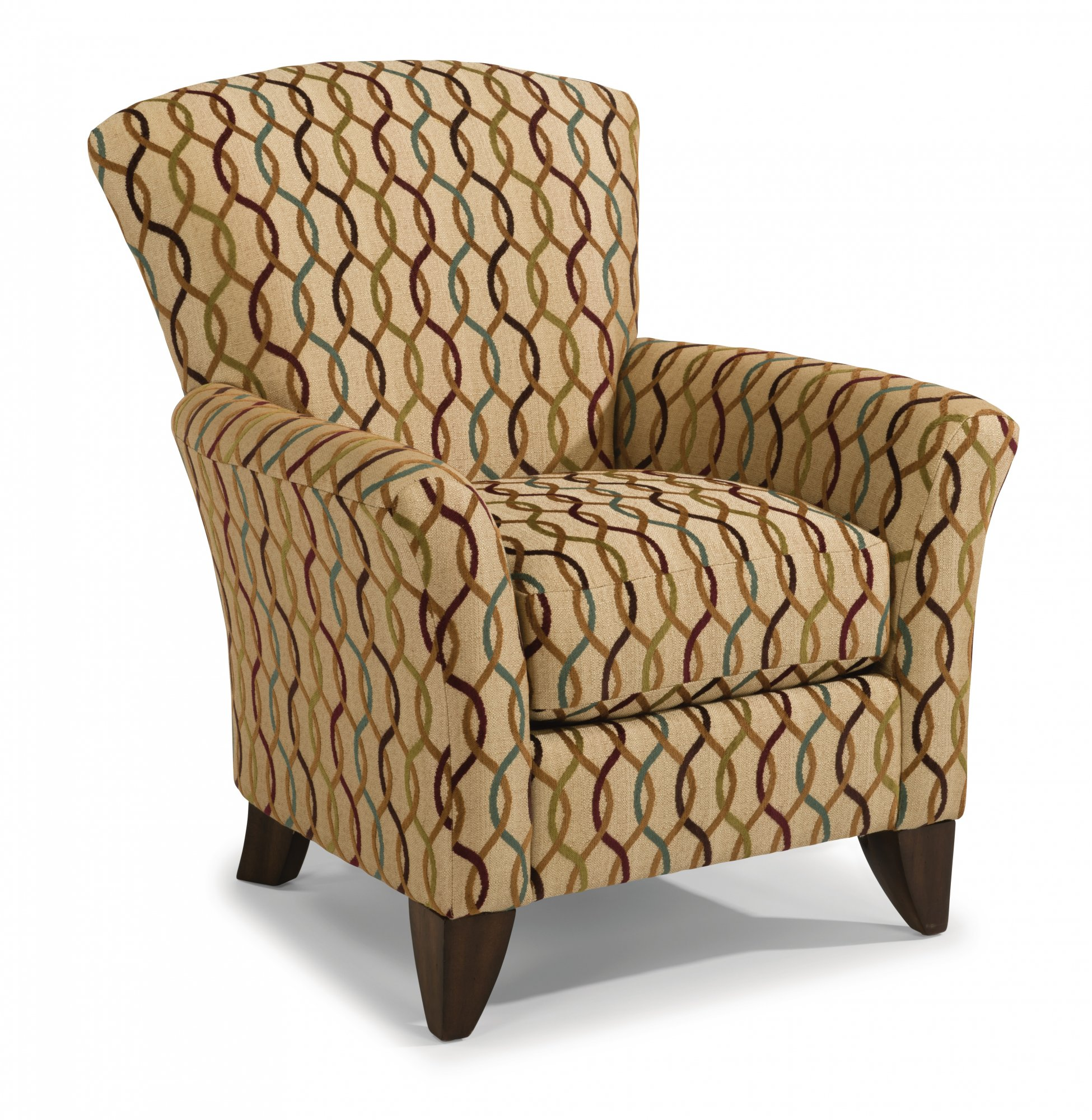 Flexsteel Jupiter  Fabric Chair
