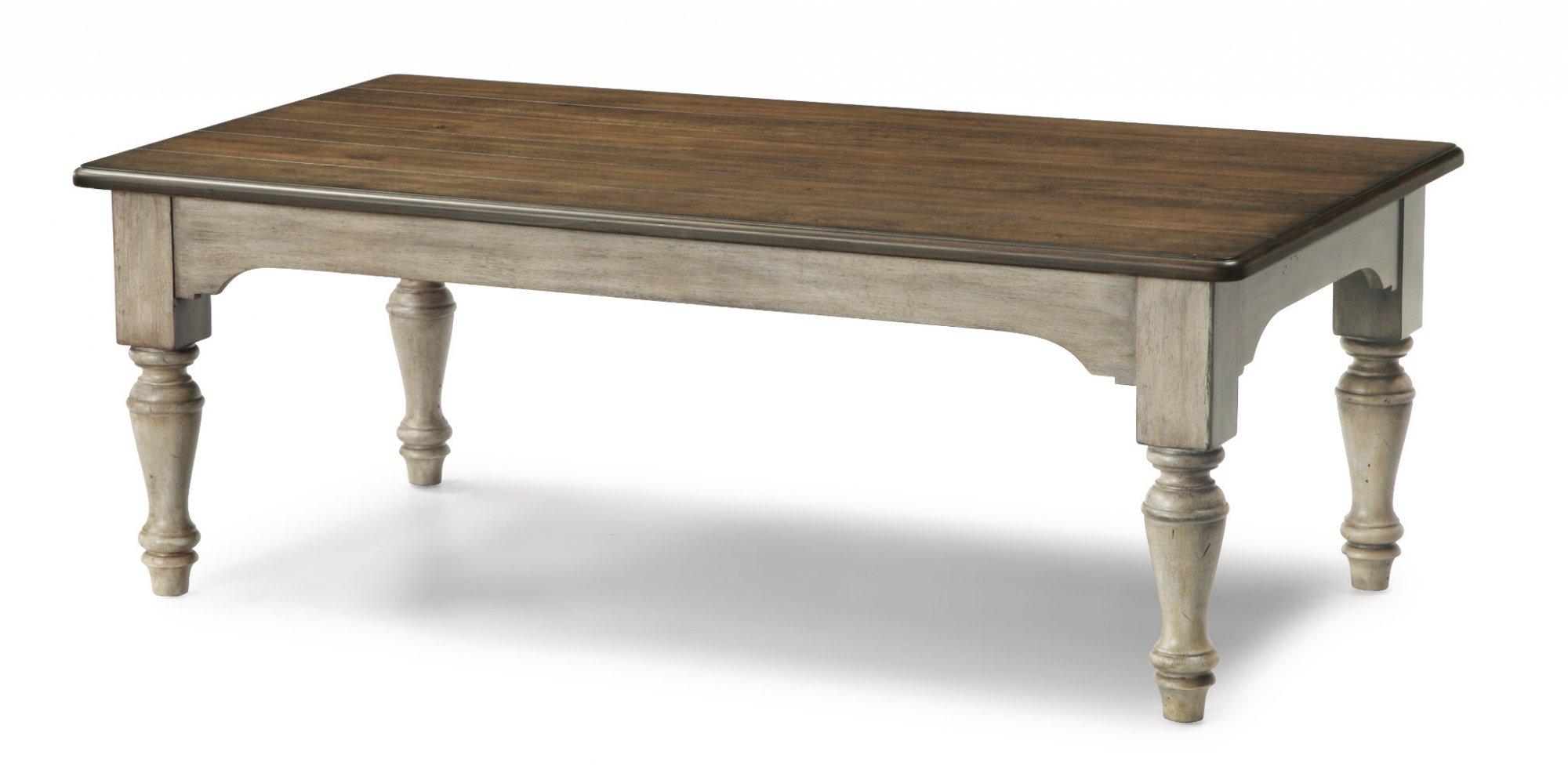 Flexsteel Plymouth  Rectangular Coffee Table
