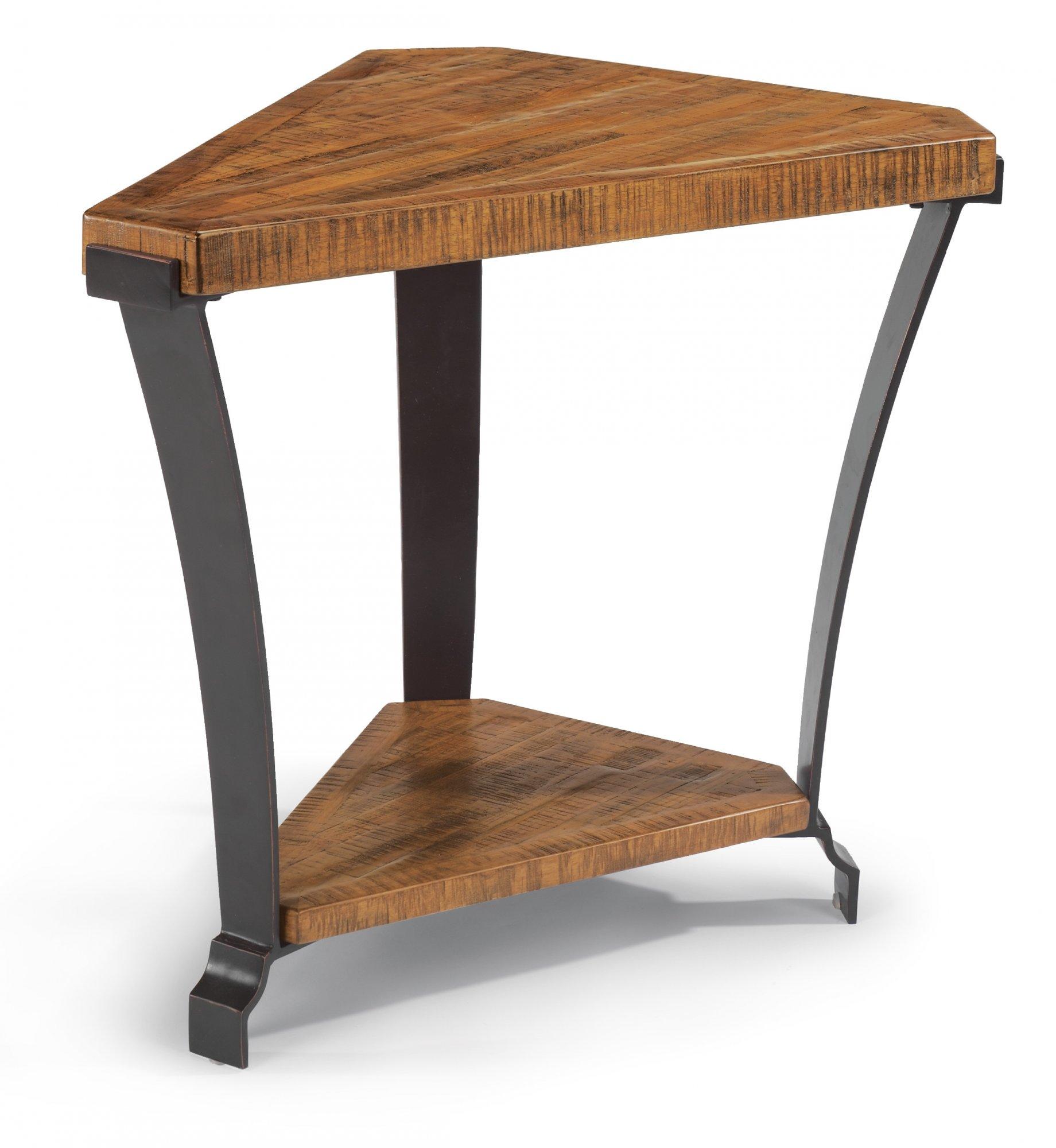 Flexsteel Kenwood  Wedge Table