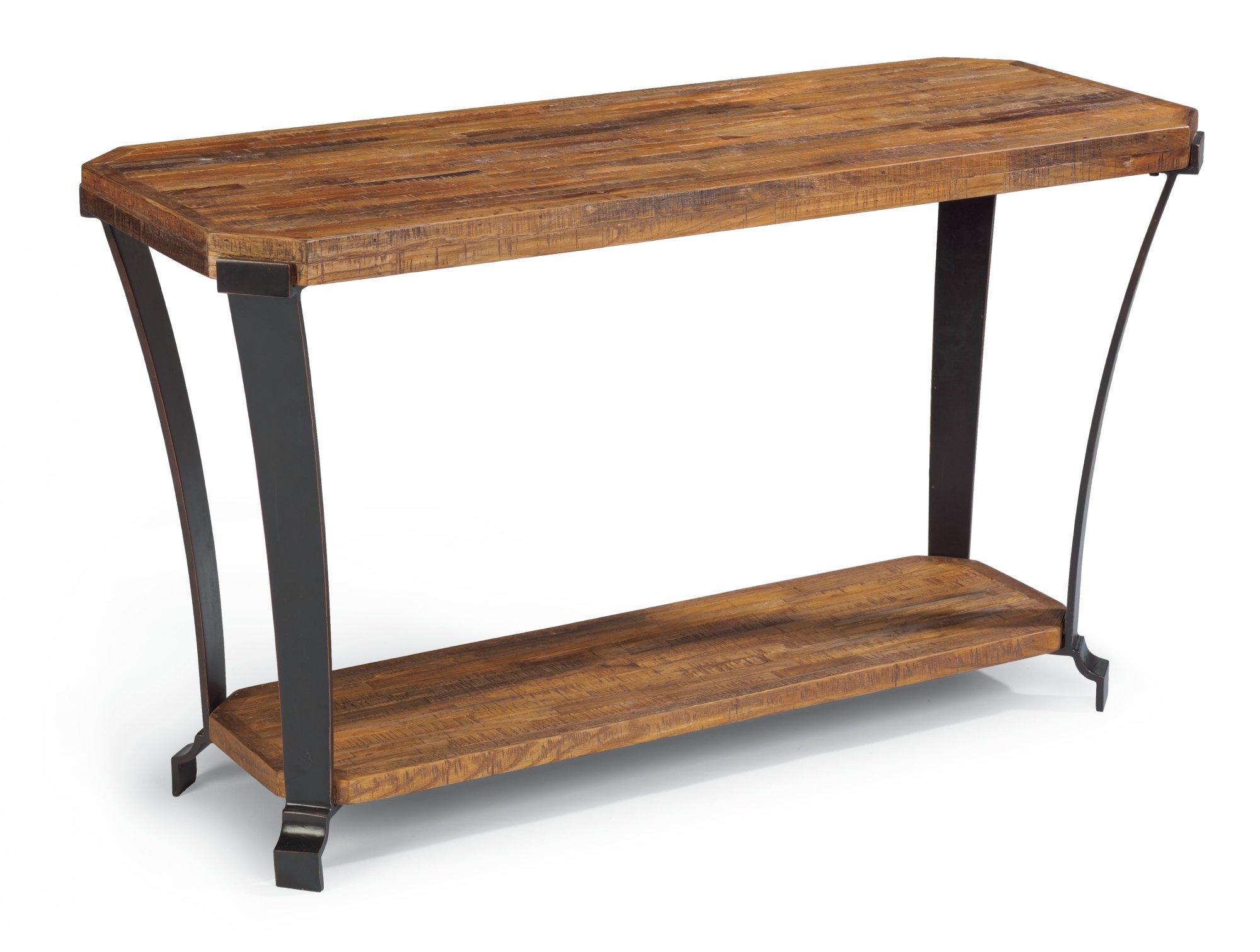 Flexsteel Kenwood  Sofa Table