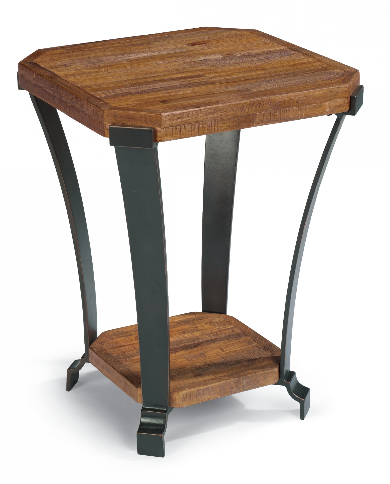 Flexsteel Kenwood  Chairside Table