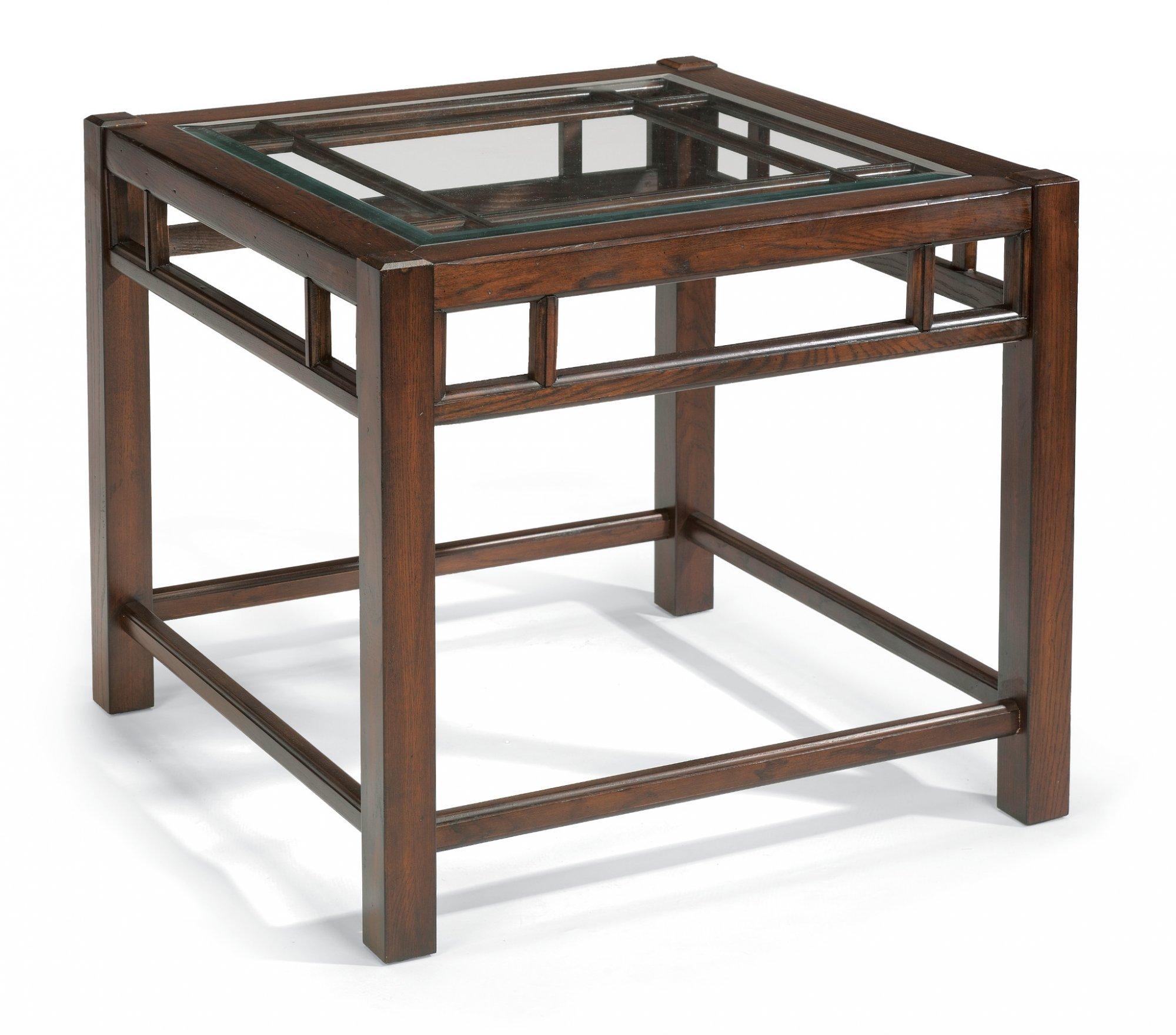 Flexsteel Sonoma  Lamp Table
