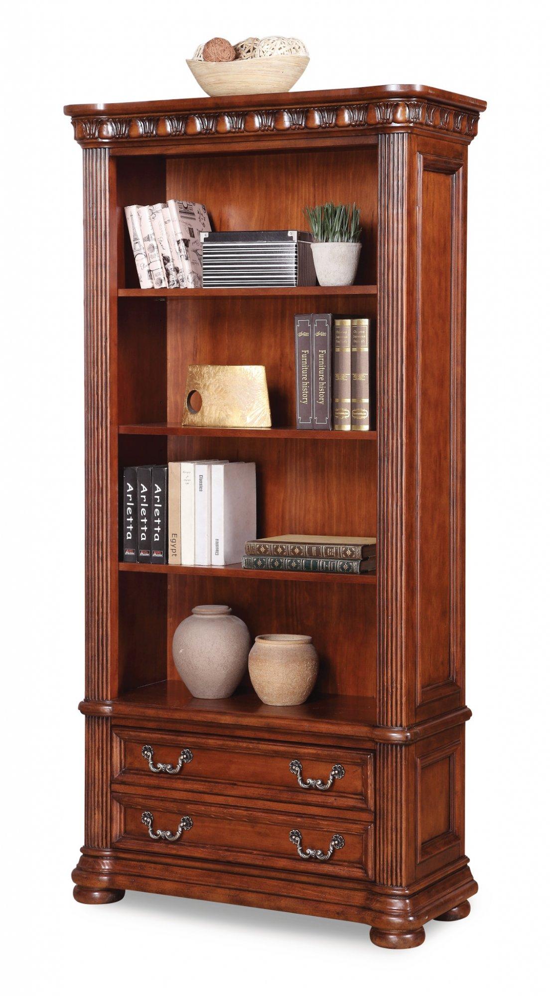 Flexsteel Cordoba  File Bookcase