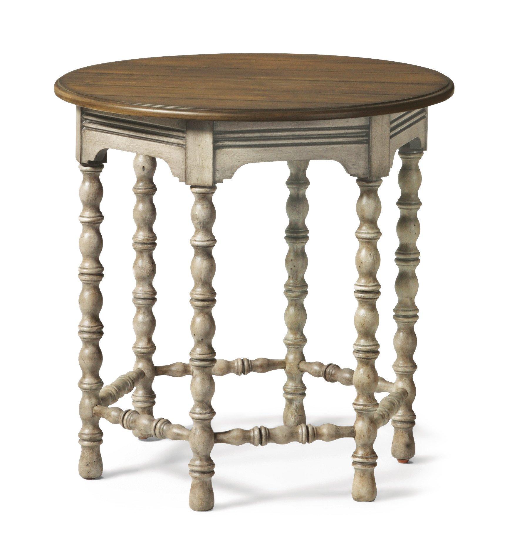 Flexsteel Plymouth  Lamp Table