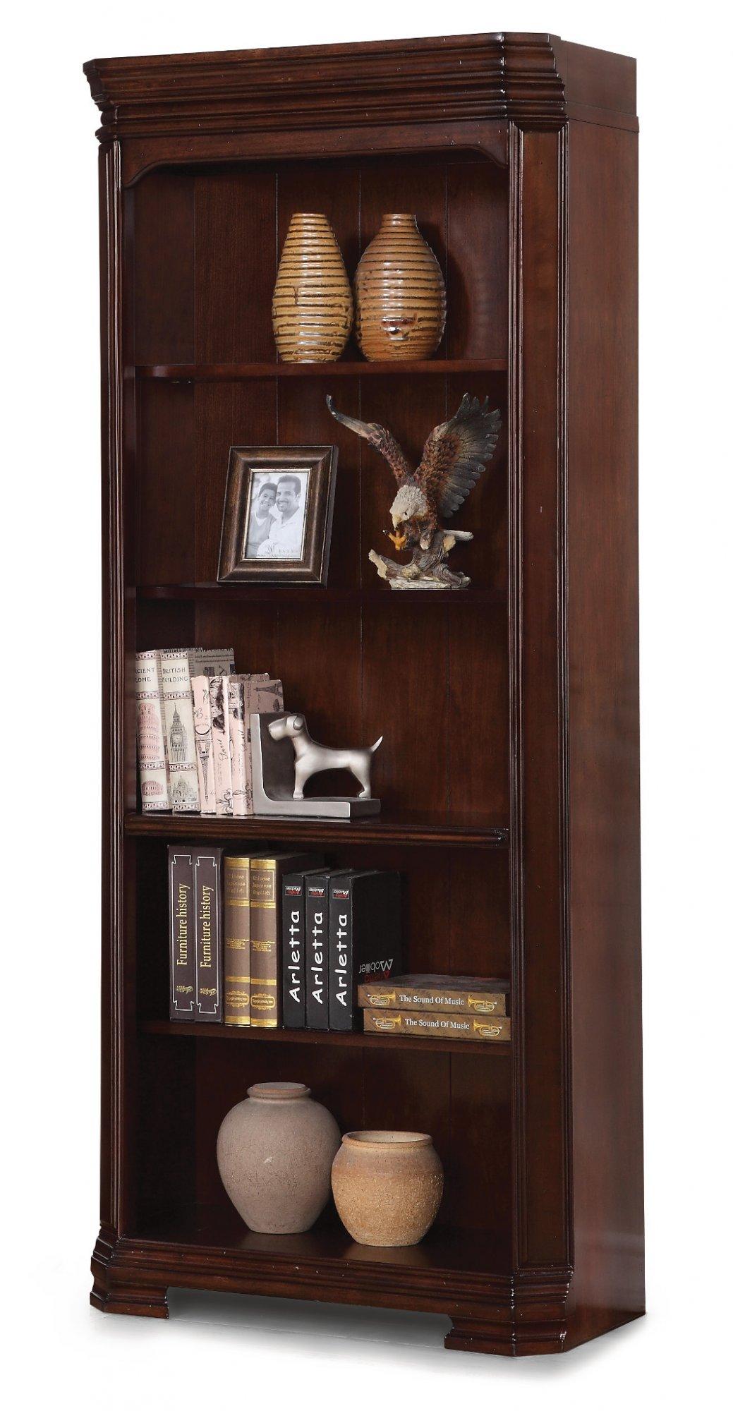Flexsteel Westchester  Bookcase