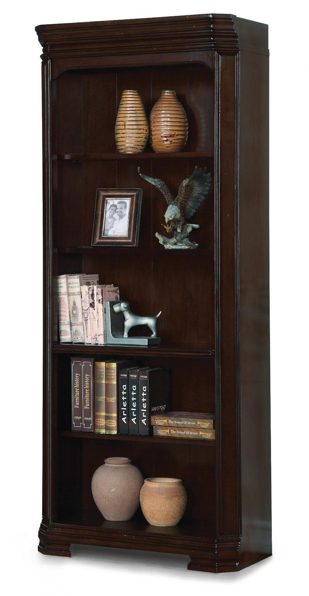 Flexsteel Eastchester  Bookcase