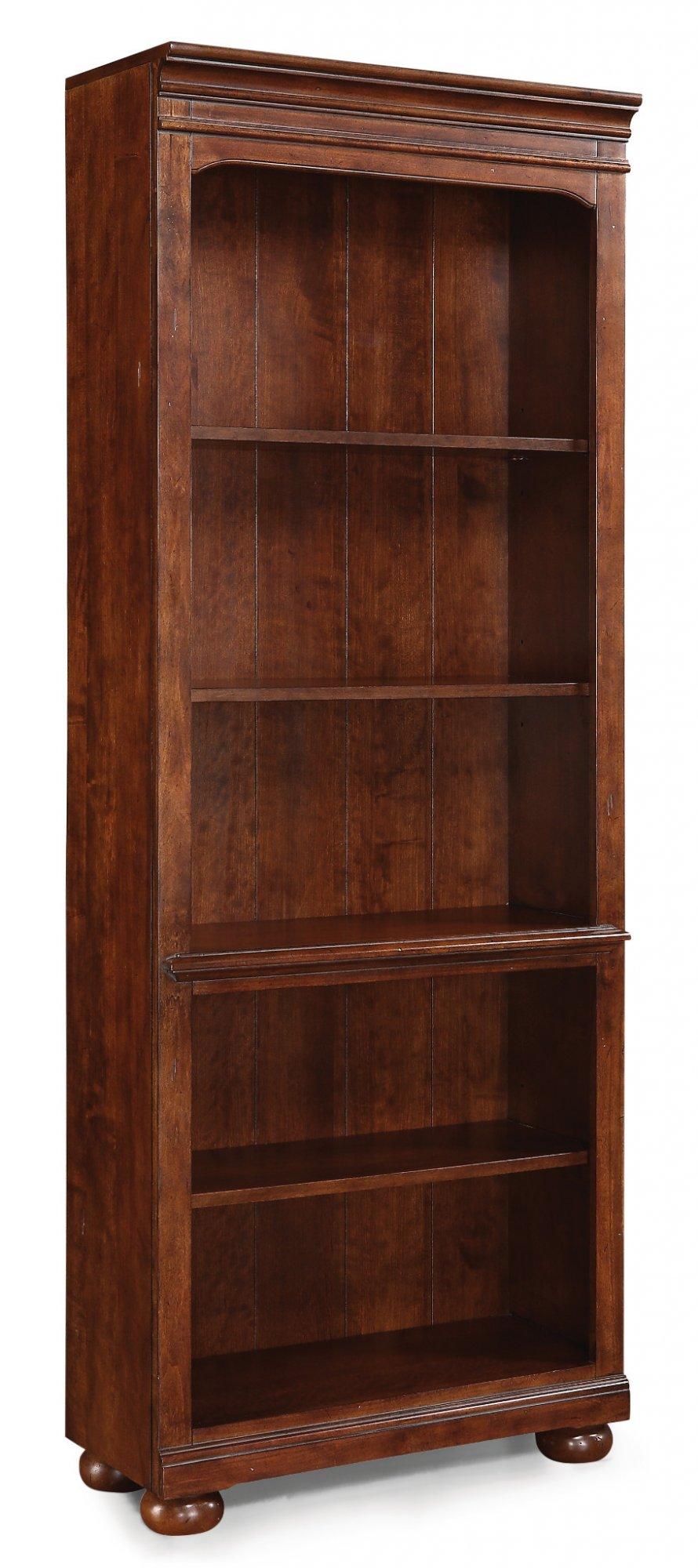 Flexsteel American Heritage  Bookcase