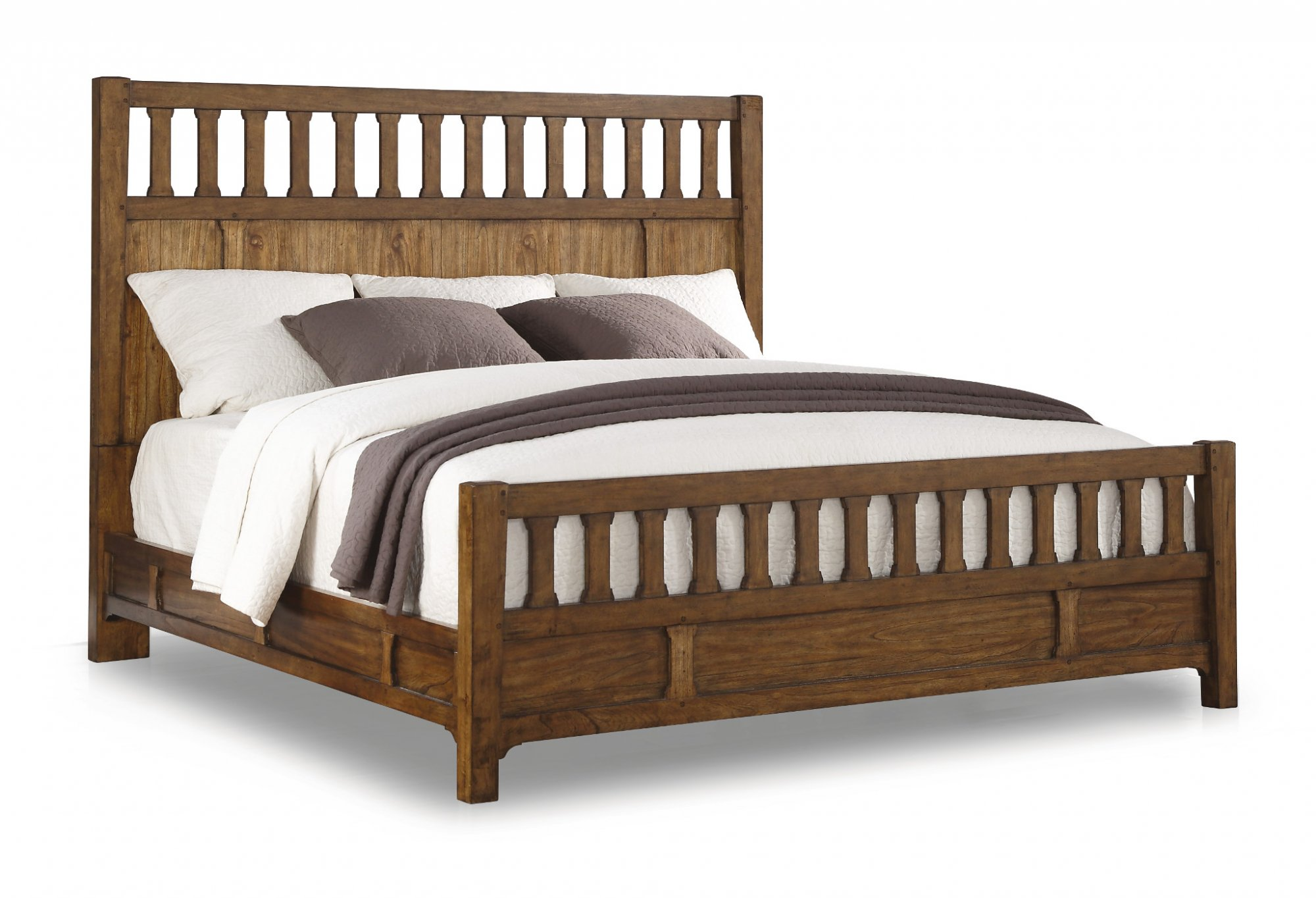 Flexsteel Sonora  Queen Bed