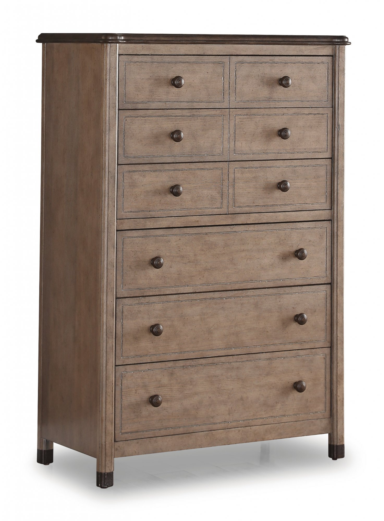 Flexsteel Carmen  Drawer Chest