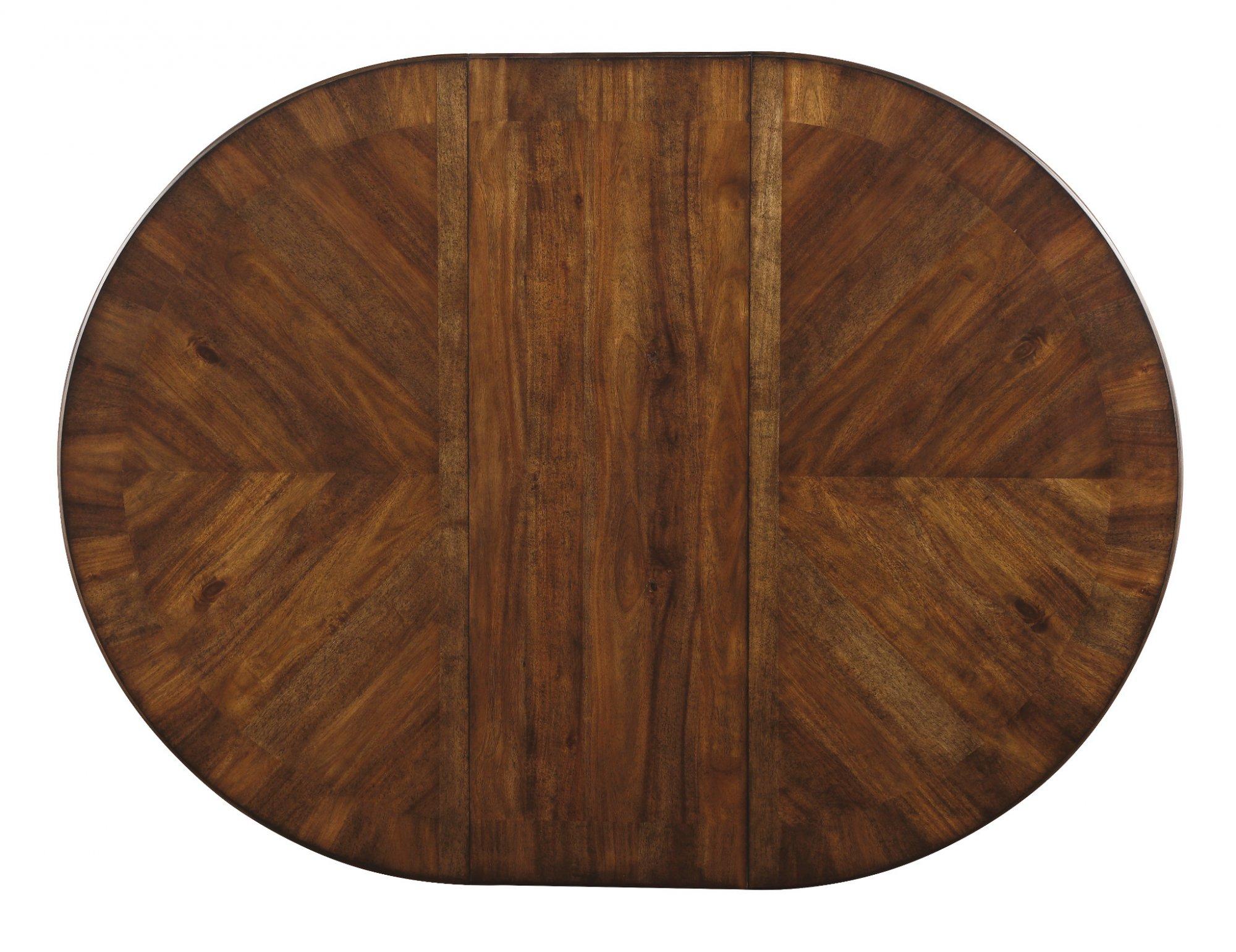 Model: W1147-834 | Flexsteel Plymouth  Round Pedestal Dining Table