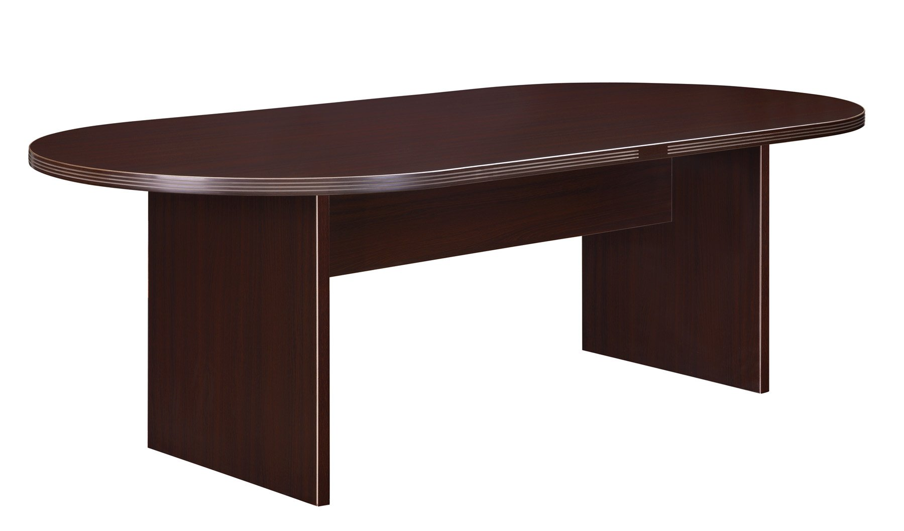 Fairplex  8' Racetrack Conference Table