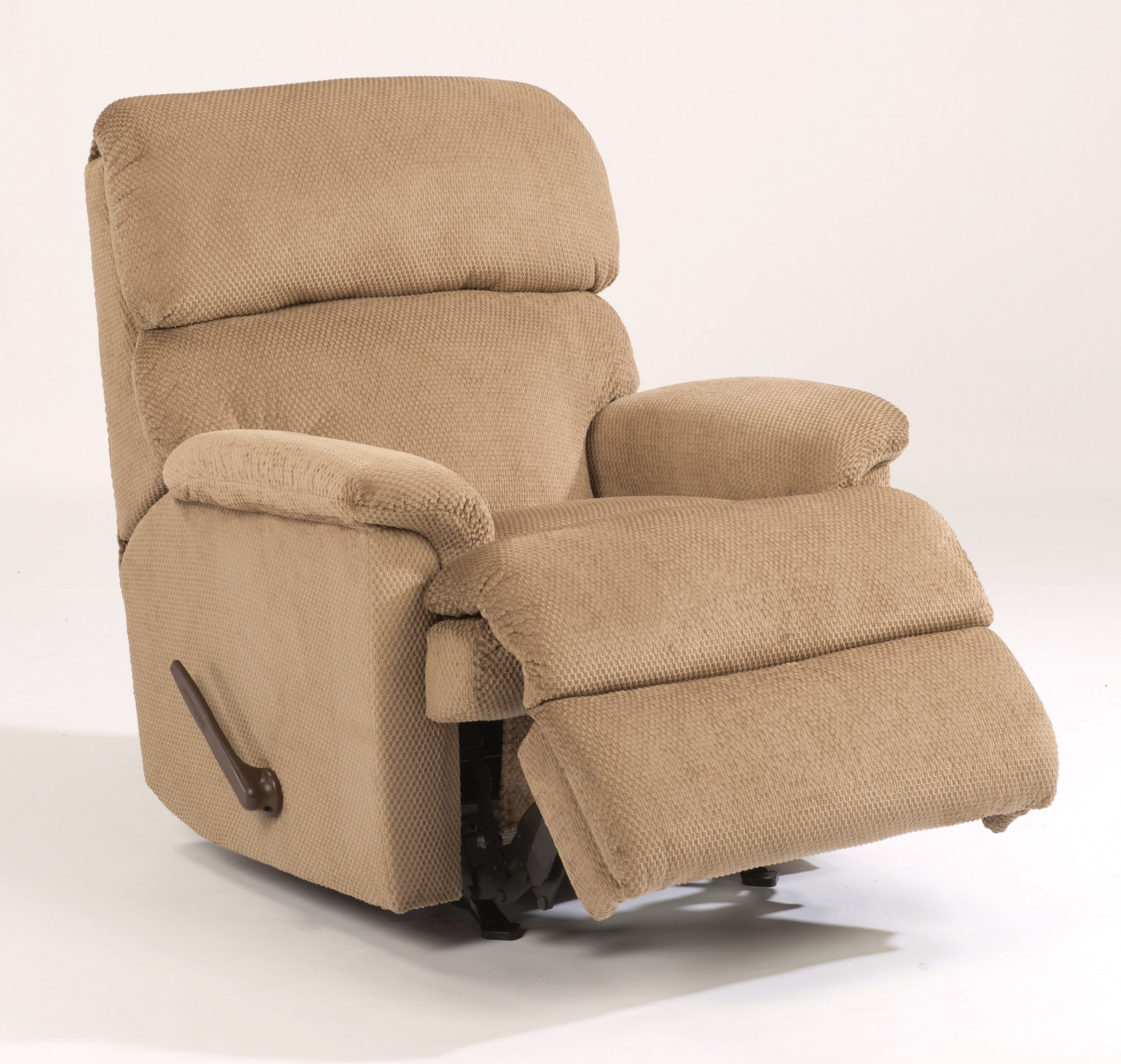 Peachy Flexsteel 2266 500 Chicago Fabric Recliner Highway Caraccident5 Cool Chair Designs And Ideas Caraccident5Info
