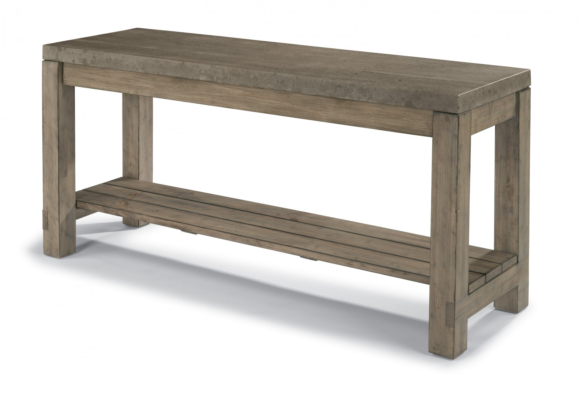 Flexsteel - W1432-04 - Keystone Sofa Table | Highway Appliance ...