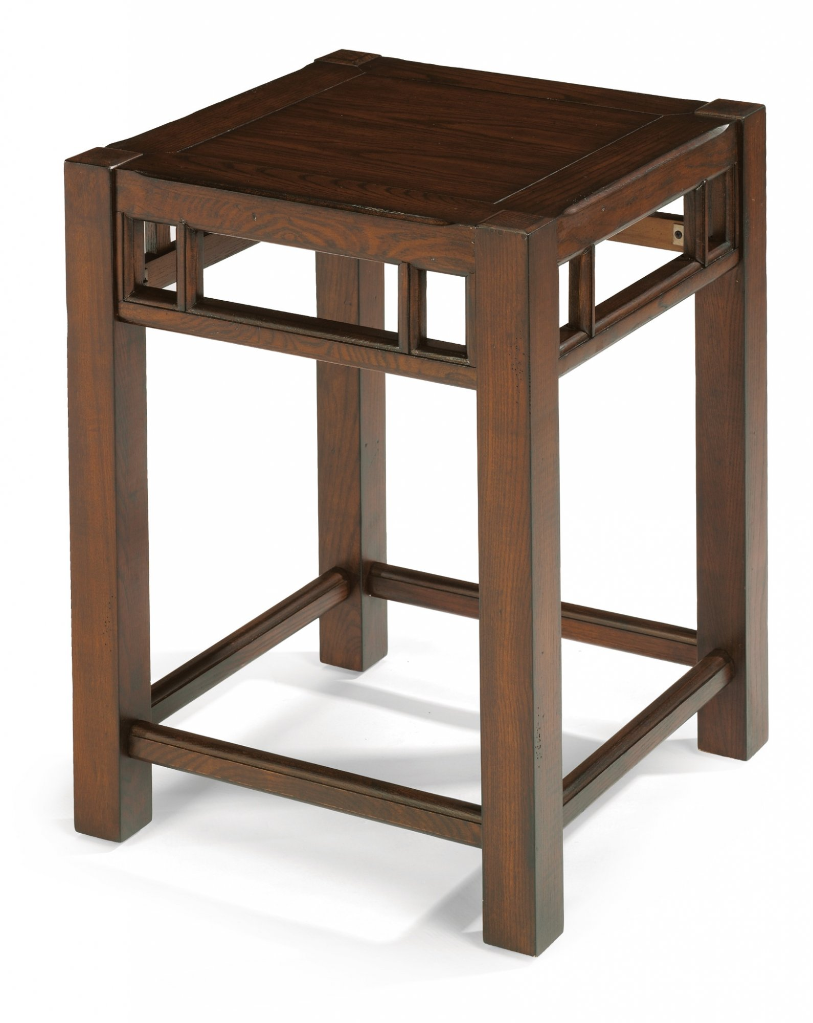 Sensational Flexsteel 6625 07 Sonoma Chairside Table Highway Gmtry Best Dining Table And Chair Ideas Images Gmtryco