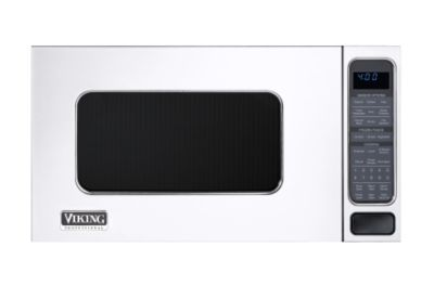 PROFESSIONAL CONVENTIONAL MICROWAVE - WHITE