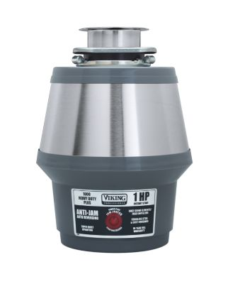 I HP FOOD WASTE DISPOSER (I#74194)