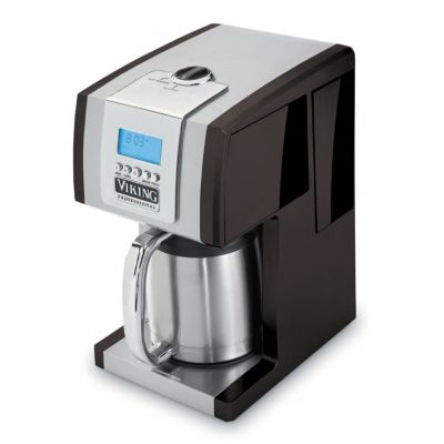 Coffee Maker_12 cup Black