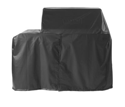 T-SER. GRILL COVER 53