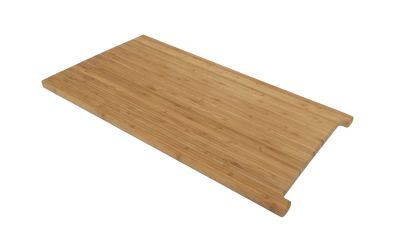7 SERIES BAMBOO GRIDDLE COVER