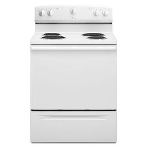 30-inch Amana Electric Range