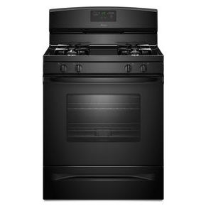5.0 cu. ft. Gas Oven Range with Easy Touch Electronic Controls