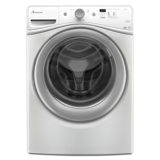 4.2 cu. ft. Front-Load Washer with High-Efficiency Wash System