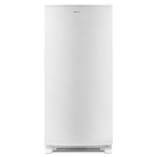 18 cu. ft. Amana Upright Freezer with Free-O-Frost System