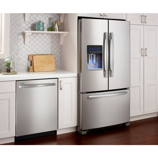 Dishwasher with SoilSense Cycle
