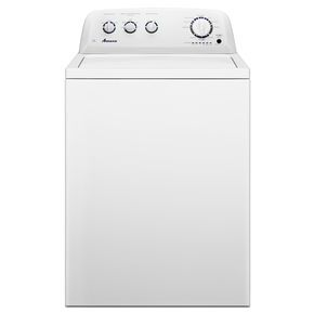Amana 3.5 cu. ft. Top-Load Washer with Automatic Fabric Softener Dispenser
