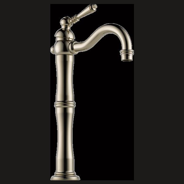 Brizo Single Handle Single Hole Vessel Lavatory Faucet