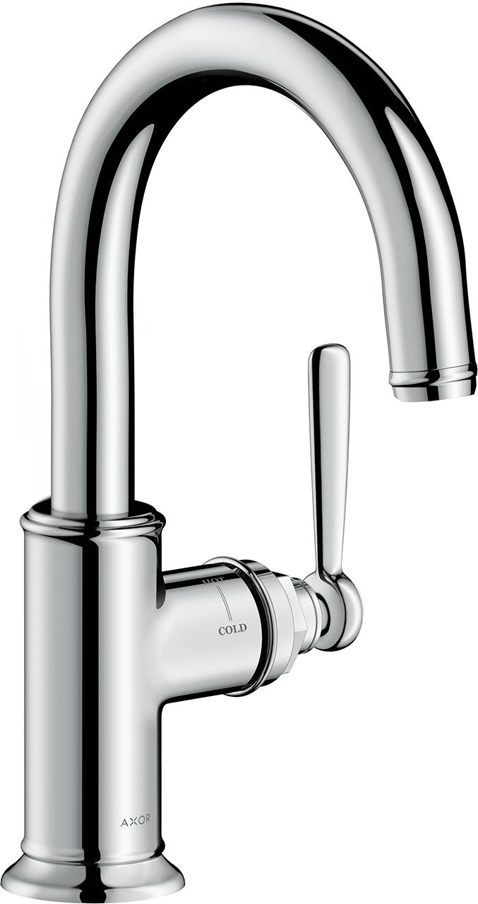 Axor AXOR Montreux Bar Faucet, 1.5 GPM
