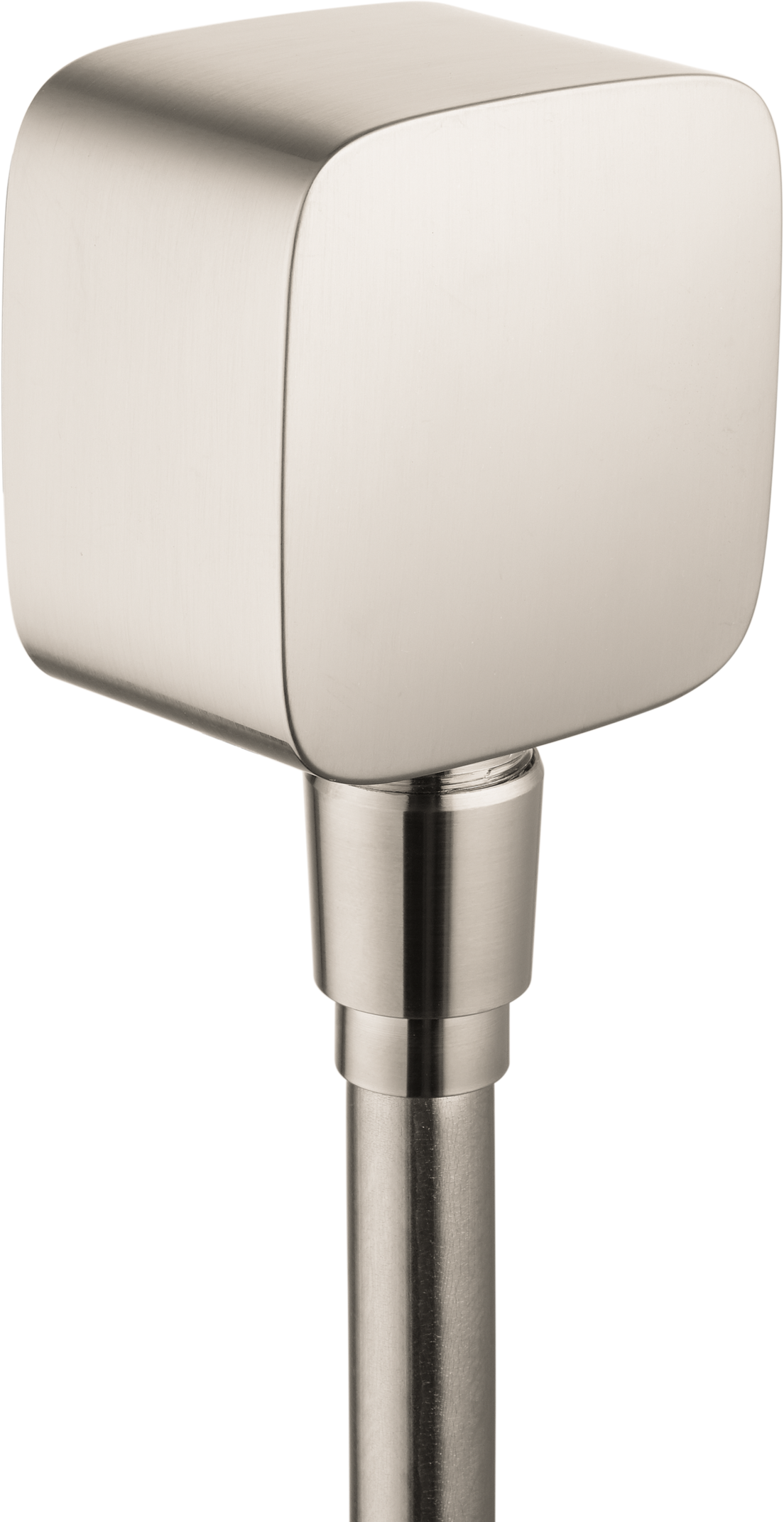 Axor AXOR SoftCube Wall Outlet with Check Valves