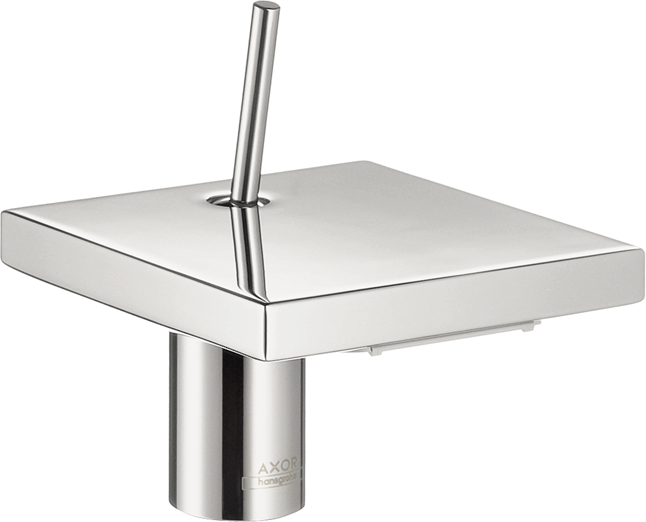 Axor AXOR Starck X Single-Hole Faucet, 1.2 GPM