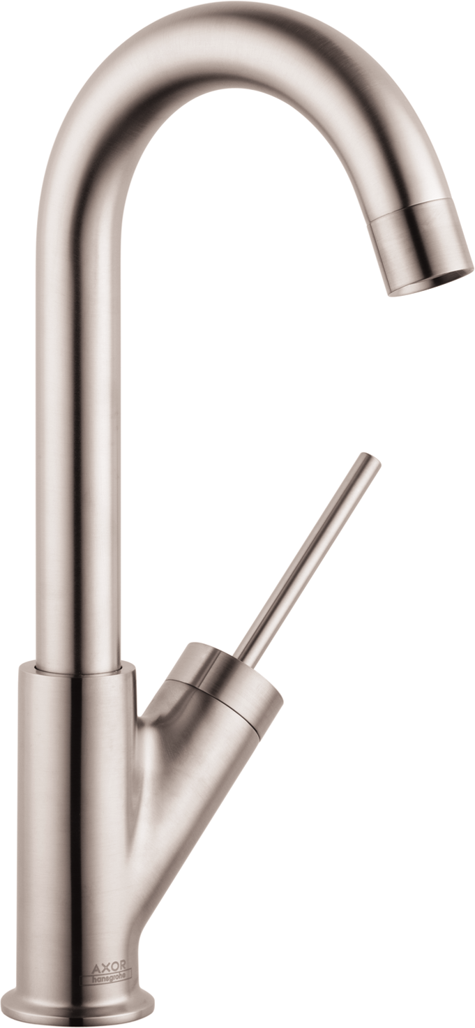 Axor AXOR Starck Bar Faucet, 1.5 GPM