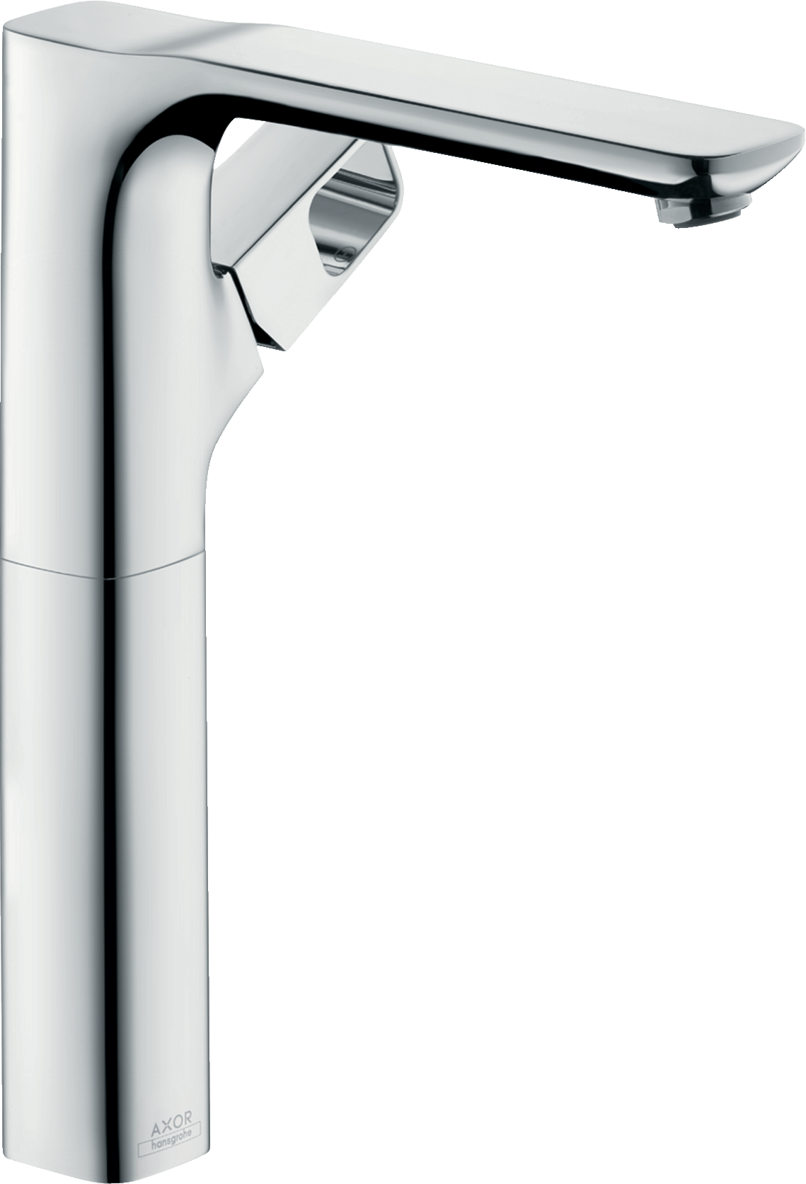 Axor AXOR Urquiola Single-Hole Faucet without Pop-Up, Tall, 1.2 GPM