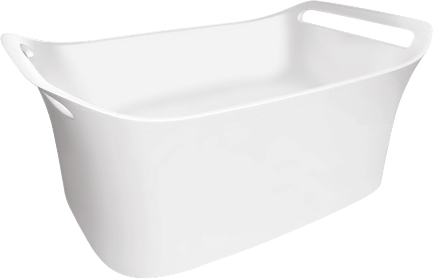 Axor AXOR Urquiola Vessel Sink, Wall-Mounted