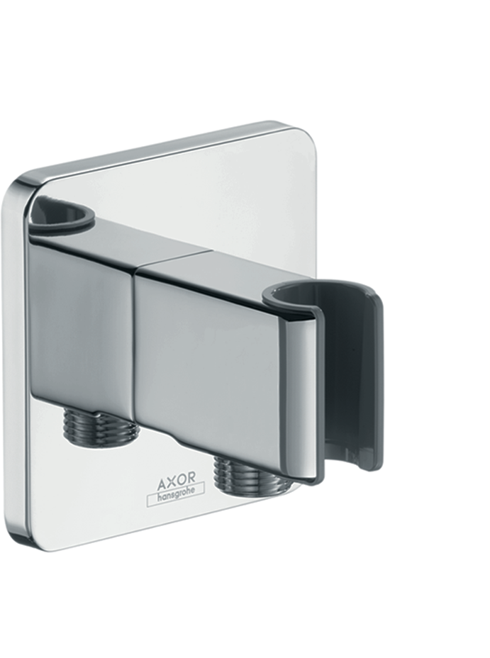 Axor AXOR Urquiola Handshower Porter with Outlet