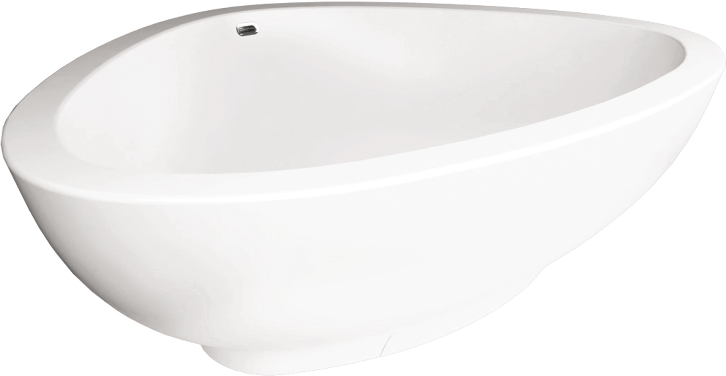 Axor AXOR Massaud Freestanding Tub