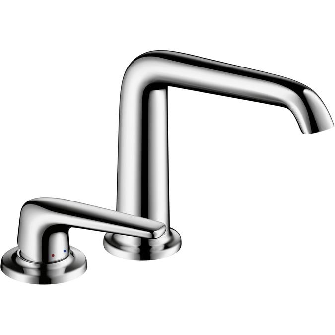 Axor Axor Bouroullec 2-Hole Single-Handle Faucet