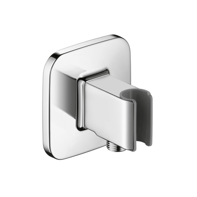 Axor Axor Bouroullec Handshower Porter with Outlet