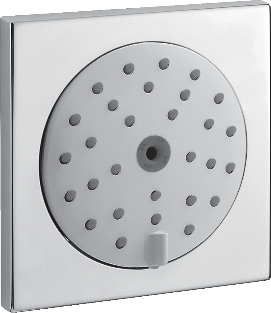 Hansgrohe Bodyspray Square