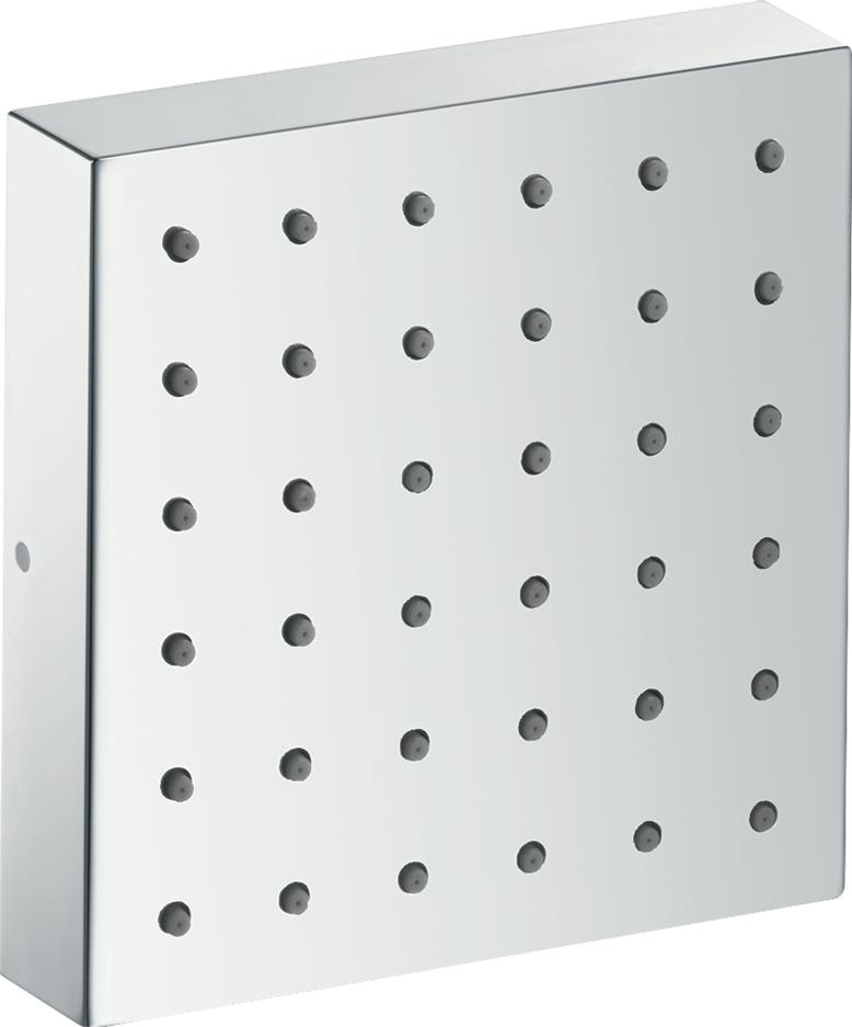 """Axor AXOR ShowerCollection Shower Module Trim, 5""""x5"""""""
