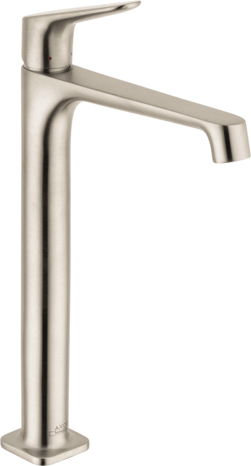 Axor AXOR Citterio M Single-Hole Faucet, Tall, 1.2 GPM